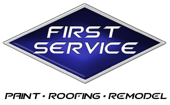 First Service | Roofing, Painting, Restoration