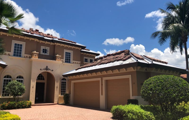 Case Studies Cape Coral Roofing Amp Painting Company