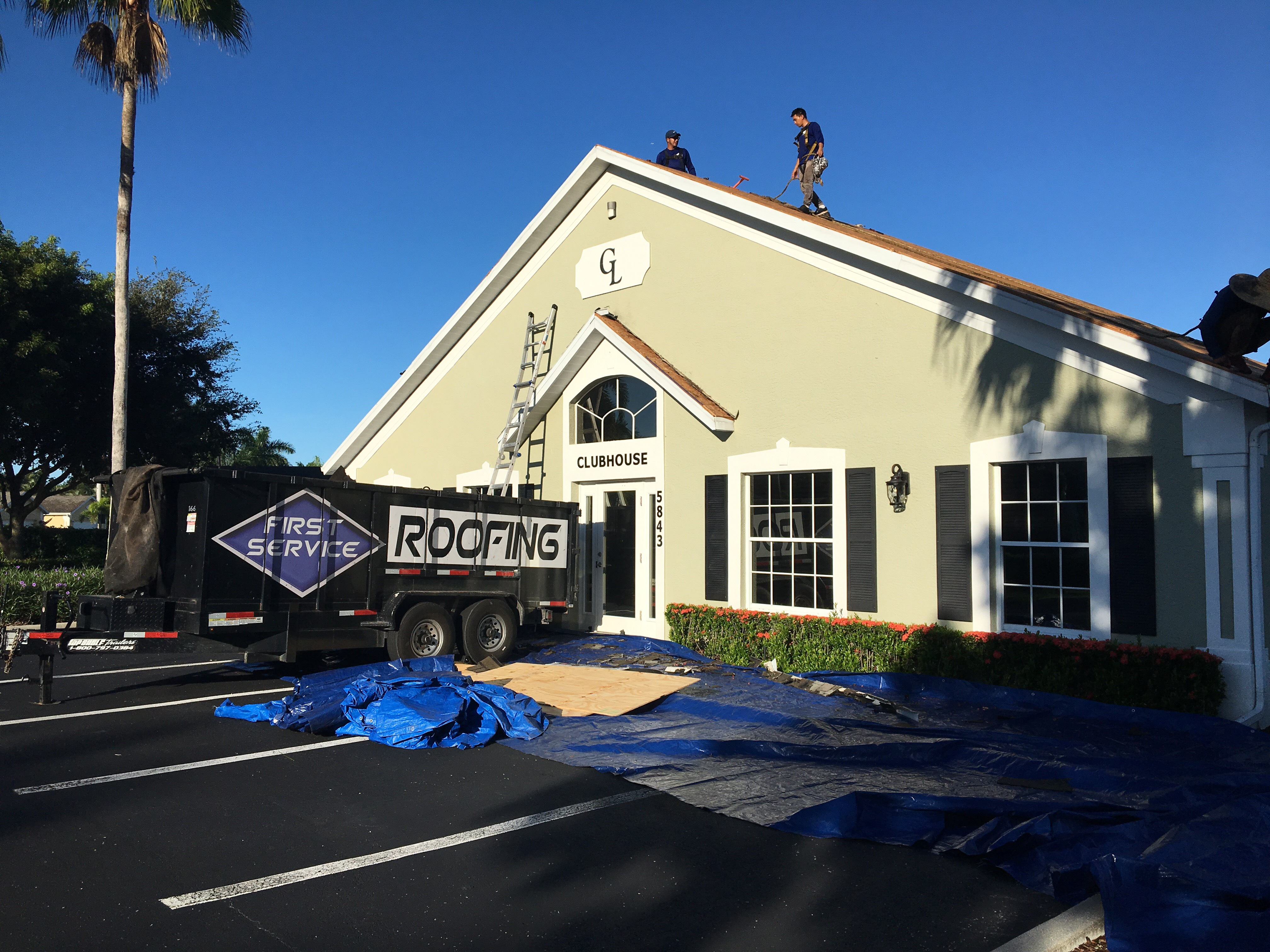 Roofing Archives Cape Coral Roofing Amp Painting Company