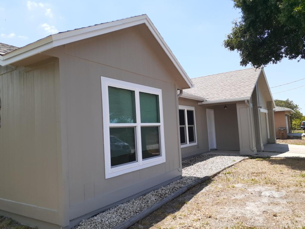 Cape Coral Home Roof Replacement Amp Exterior Repaint
