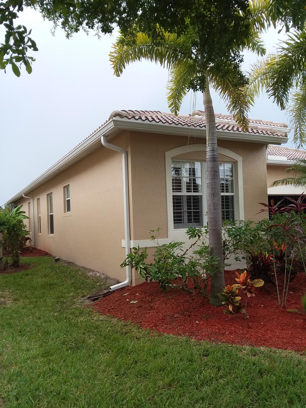 Another Tile Roof Replacement Completed In Estero Florida ...